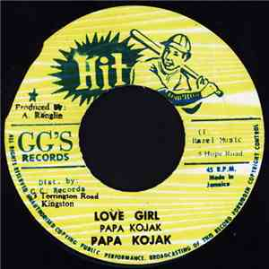 Papa Kojak - Love Girl download