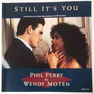 Phil Perry , Wendy Moten - Still It's You download