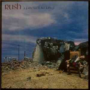 Rush - A Farewell To Kings download