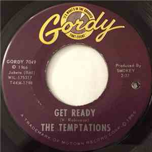 The Temptations - Get Ready / Fading Away download