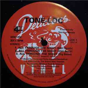 Tone Loc - All Through The Night download